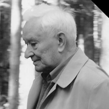 Profesor Jerzy Okulicz-Kozaryn
